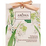 Саше ароматизированное Aroma Harmony Тубероза, 10 гр