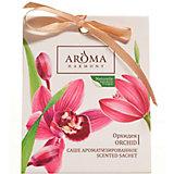 Саше ароматизированное Aroma Harmony Орхидея, 10 гр