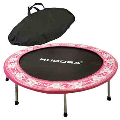 trampolin 140 cm faltbar hudora mytoys. Black Bedroom Furniture Sets. Home Design Ideas