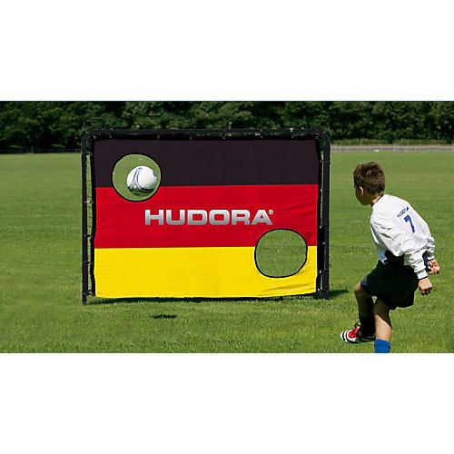 Hudora Fußballtor Match, 213 cm