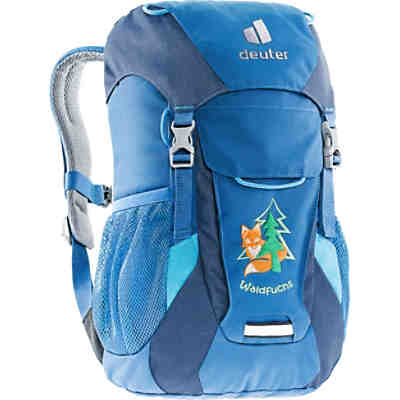 Kinderrucksack WALDFUCHS bay-midnight