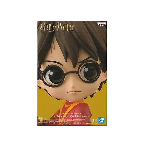 Фигурка Q Posket Harry Potter: Гарри Поттер, 19969 от BANDAI