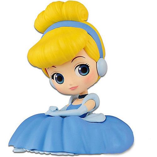 Фигурка Q posket petit Disney Character: Золушка, 19975 от BANDAI