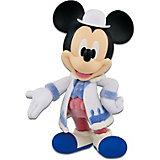 Фигурка Q posket Disney Character Fluffy Puffy: Mickey&Minnie: Микки Маус, BP19955P