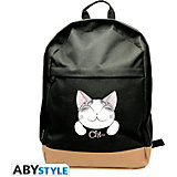 Рюкзак ABYstyle: Chi: Улыбающийся котёнок Чи, ABYBAG290