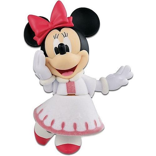 Фигурка Q posket Disney Character Fluffy Puffy: Mickey&Minnie: Минни Маус, BP19956P от BANDAI