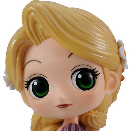 Фигурка Q Posket Disney Characters: Рапунцель, 82645P от BANDAI