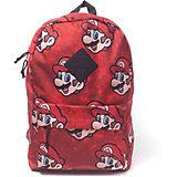 Рюкзак Difuzed: Nintendo Супер Марио, BP130733NTN