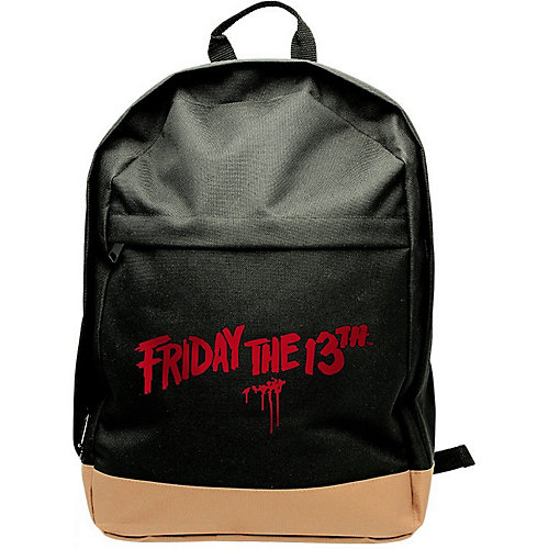 Рюкзак ABYstyle: Friday The 13TH: Пятница 13, ABYBAG387 - weiß/beige