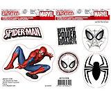 Наклейки ABYstyle: Marvel: Мстители: Человек-паук, ABYDCO436