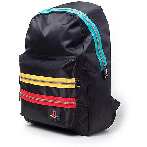 Рюкзак Difuzed: Playstation: Ретро логотип, BP718645SNY - weiß/beige от Difuzed