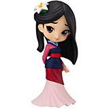 Фигурка Q Posket Disney Characters: Мулан, 35726