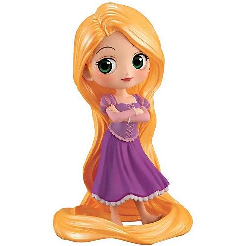 Фигурка Q Posket Disney Characters: Рапунцель, 35724 от BANDAI