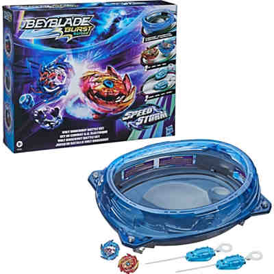BEY SPS VOLT KNOCKOUT BATTLE SET