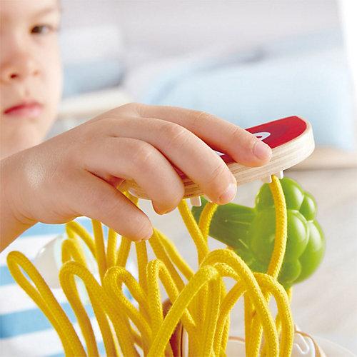 Игровой набор Hape Весёлые спагетти от Hape