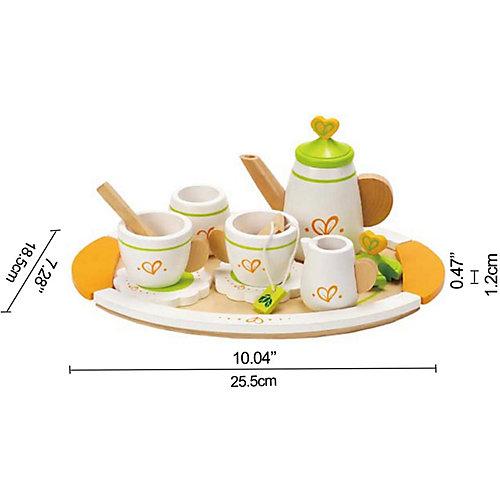 Игровой набор Hape Чайный сервиз для двоих от Hape