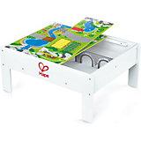 Игровой стол Hape для железной дороги, с системой хранения