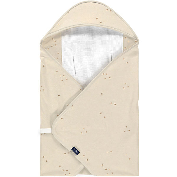 Reisedecke Light Organic Cotton, Starfant