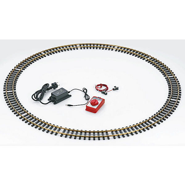 Märklin 70403 - Start-Gleis-Set