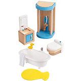 Мебель для домика Hape Ванная комната