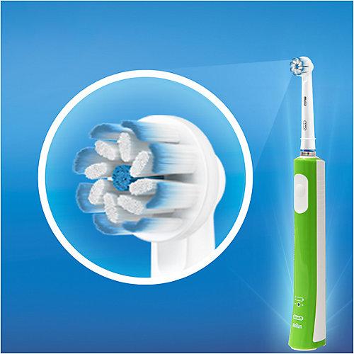 Электрическая зубная щетка Oral-B Junior