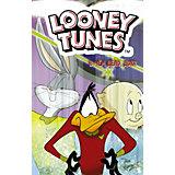 "Комикс Looney Tunes ""В чём дело, док?"""