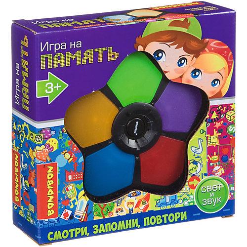 "Настольная семейная игра Bondibon ""На память"" от Bondibon"