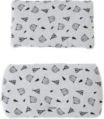 Sitzverkleinerer Deluxe, Nordic Grey grau