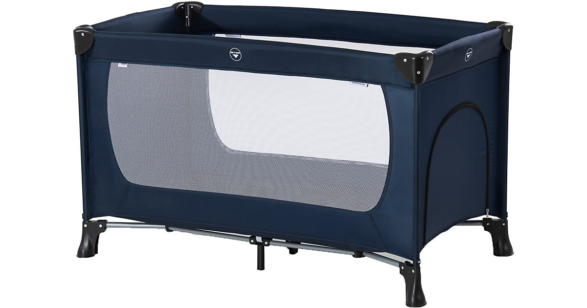 Reisebett Dream'n Play Plus, Navy dunkelblau