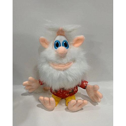 """Мягкая игрушка Мульти-Пульти """"Буба в рубашке"""", 20 см, без звука от Мульти-Пульти"""