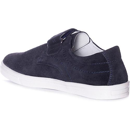 Ботинки Bottilini - темно-синий от Bottilini