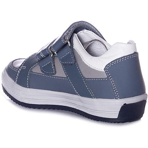 Ботинки Bottilini - серый от Bottilini