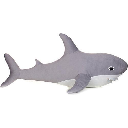 """Мягкая игрушка Malvina """"Акула"""" от Мальвина"""