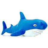 "Мягкая игрушка Malvina ""Акула"""