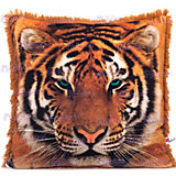 "Плюшевая подушка Malvina ""Амурский тигр"""