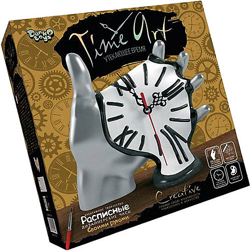 Набор для творчества Danko Toys Art time «Утекающее время» от Danko Toys