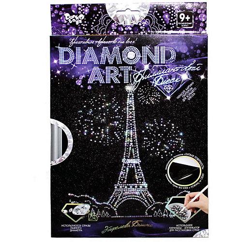 Набор для создания мозаики Danko Toys Diamond Art от Danko Toys