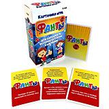 Карточная игра Play Land Фанты №1