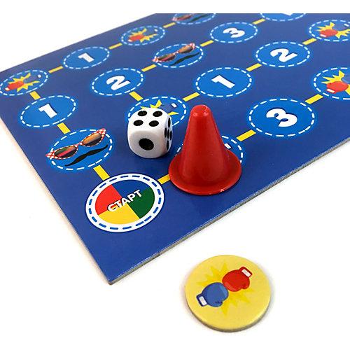 """Настольная игра Play Land """"Дети против Родителей: Противостояние"""" от Play Land"""
