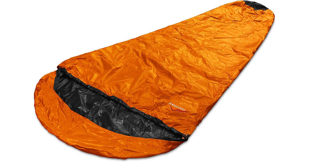 Regenüberzug Schlafsäcke SleeBag Schlafsäcke gelb  Erwachsene