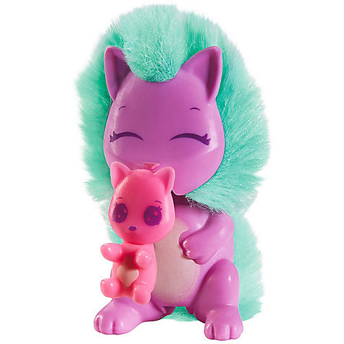 Коллекционная игрушка Worlds Apart Scruff Surprise Вылечи зверушку от WORLDS APART