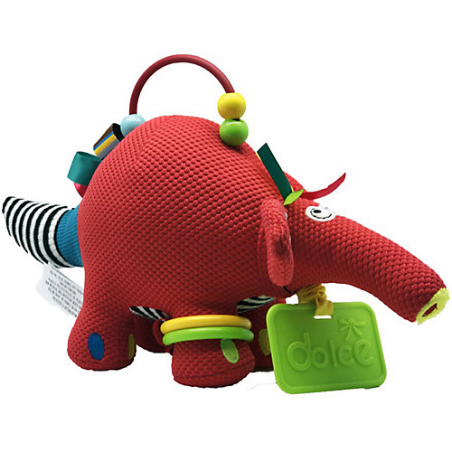 Развивающая игрушка Dolce Муравьед от Dolce