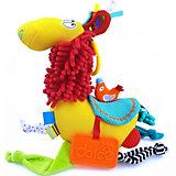 Развивающая игрушка Dolce Активная лама