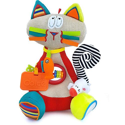 Развивающая игрушка Dolce Сиамский котик от Dolce