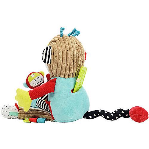 """Развивающая игрушка Dolce Обезьянка """"Играю и Учусь"""" от Dolce"""