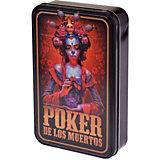 Настольная игра Магеллан Покер мертвецов