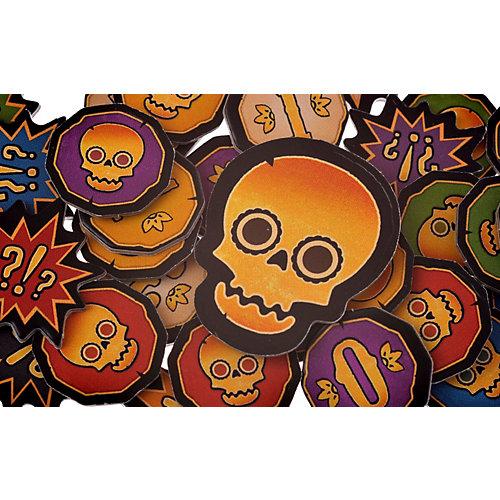 Настольная игра Магеллан Покер мертвецов от Магеллан
