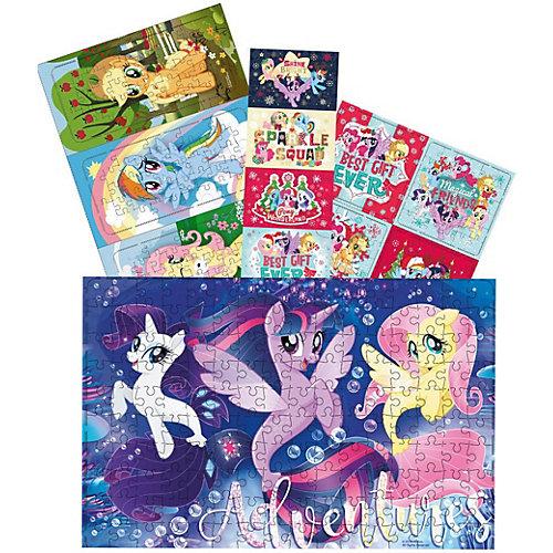 """Обучающий набор Origami My little pony """"Приключения"""", 8 в 1 от Origami"""