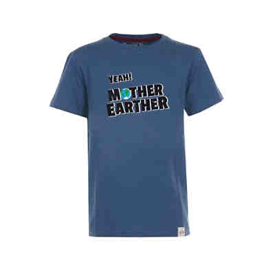T-Shirt Mother Earther Style T-Shirts für Kinder