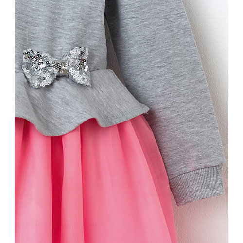 Нарядное платье Kaftan - розовый от Kaftan